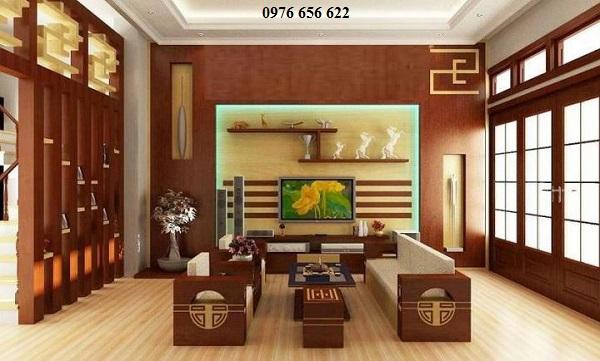 Nội thất tại Bắc Ninh